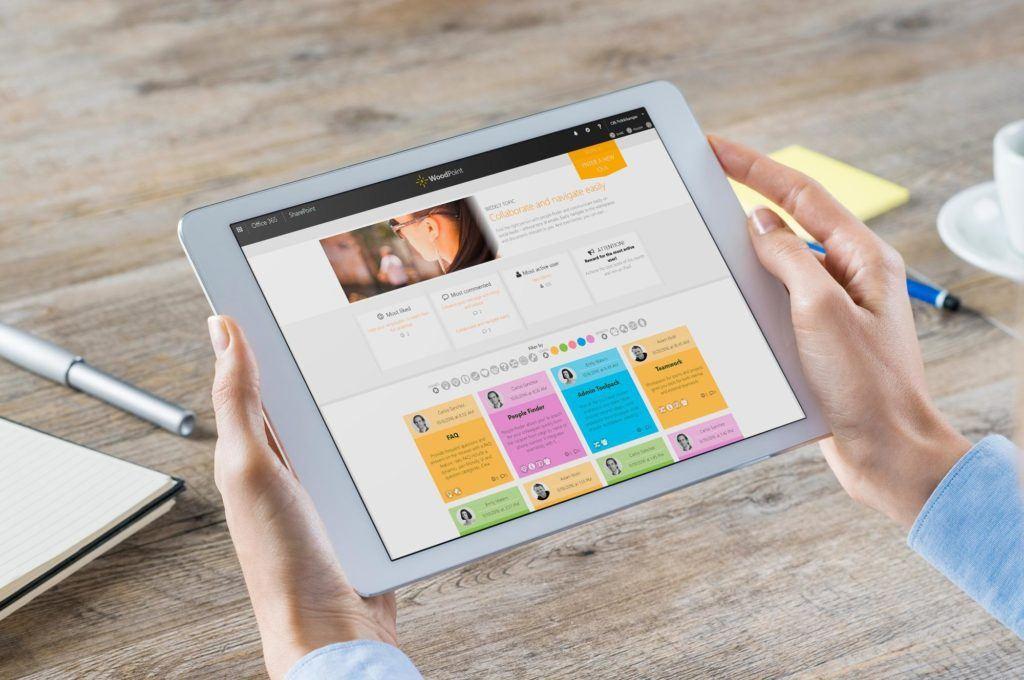 idea-management-valo-intranet