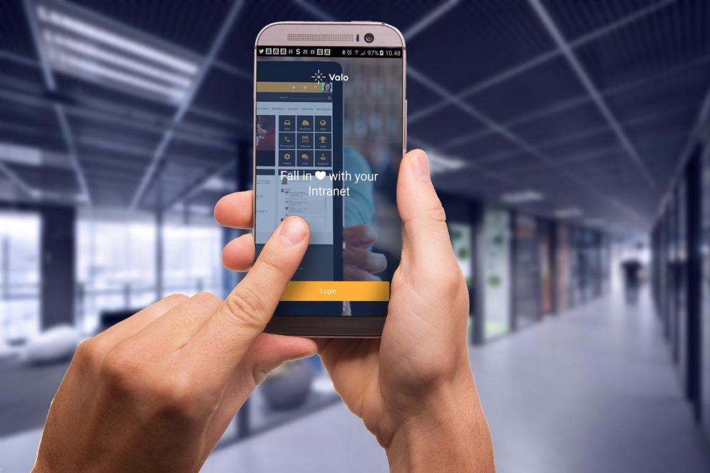valo-mobile-app_login