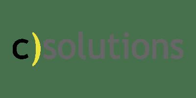 c)solutions