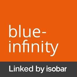 Valo Partner Blue Infinity