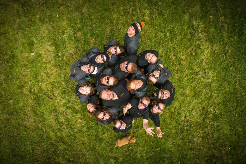 Valo Team