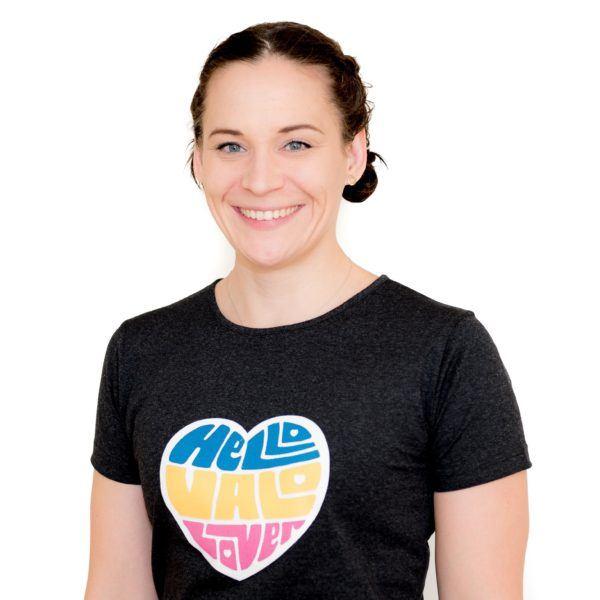 Jenni Mattinen Marketing Communications Specialist