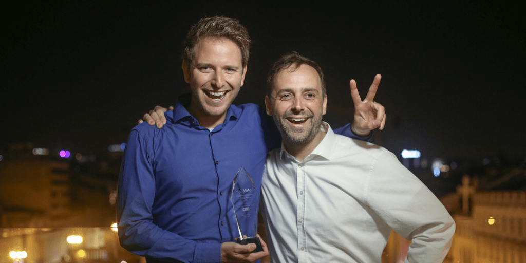 valo customization of the year 2018 winner gis