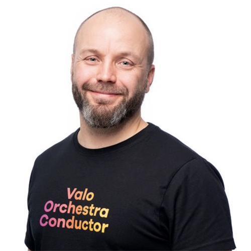 Jarmo Kuusinen - Product Program Manager