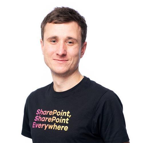 Piotr Siatka Software Developer