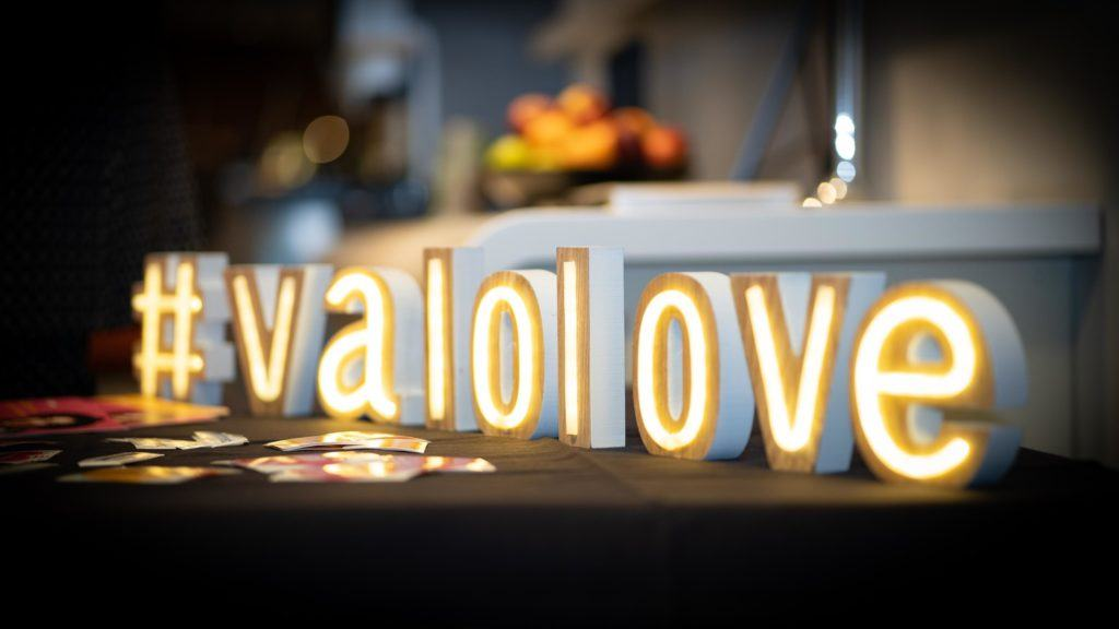 Six New Valo Premium Partners announced