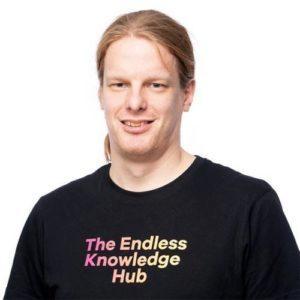 Henrik Blåfield Senior Consultant