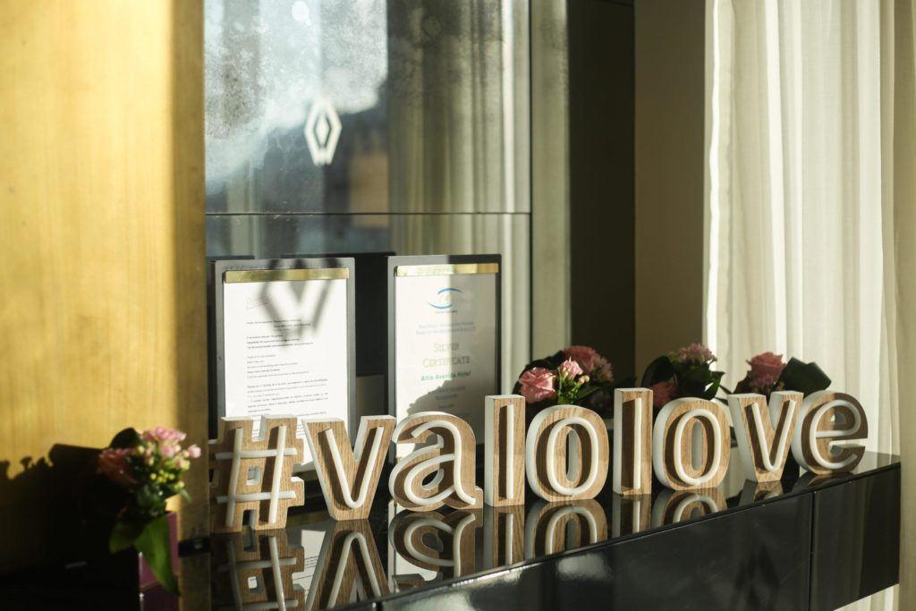 ValoLove