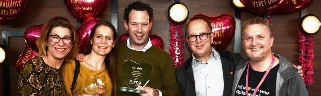 Valo Awards Winner i4-You