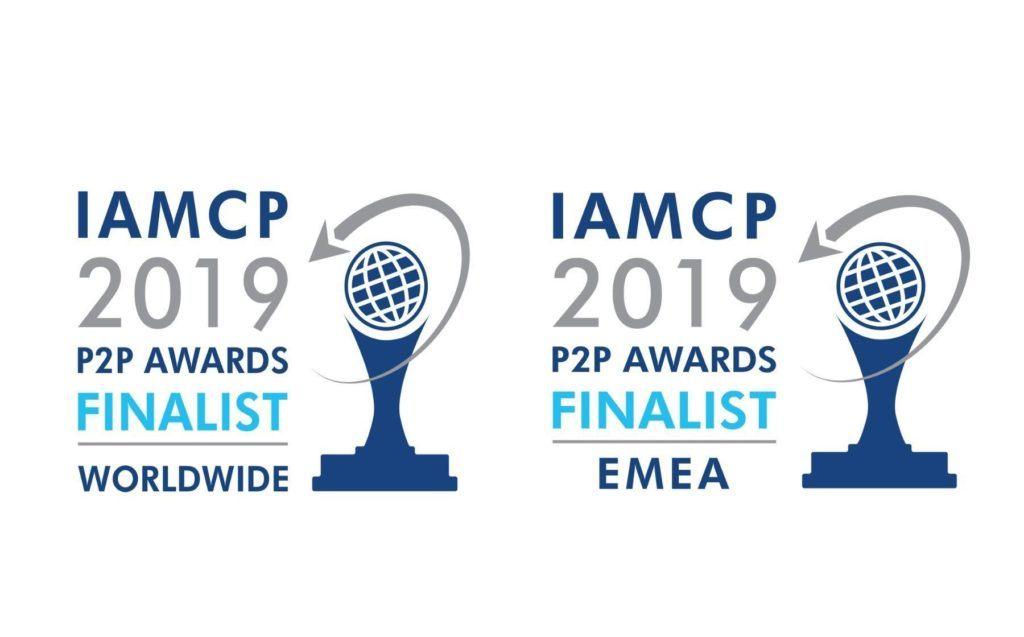 Blue Meteorite IAMCP Finalist 2019