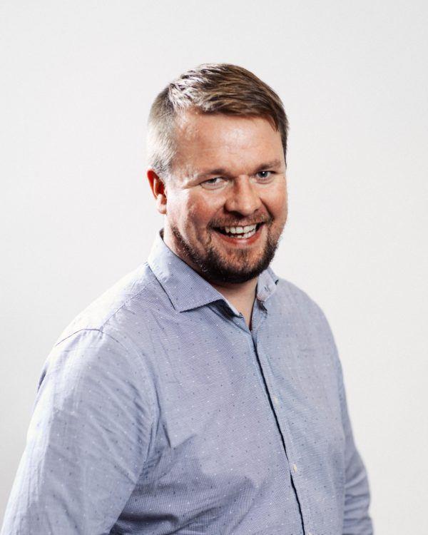 Heikki Tauriainen Valo Customer from L&T