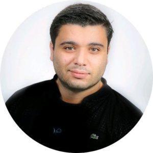 Gokan Ozcifci | MVP, MCT, Microsoft Regional Director