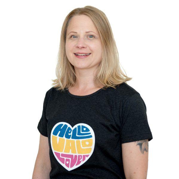 Anna Särkioja Product Specialist