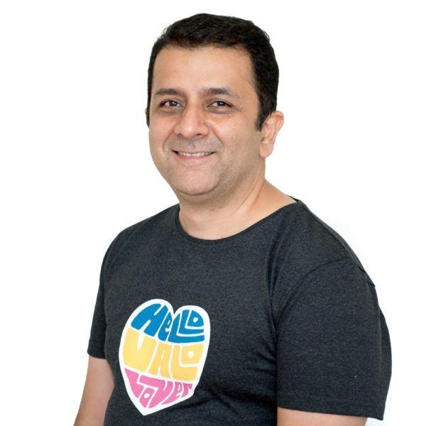 Keyvan Pashaei Support Specialist