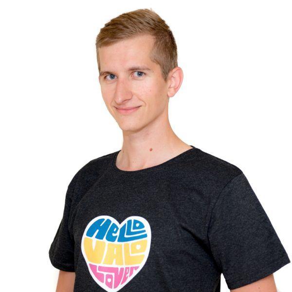 Konrad Rugala Software developer