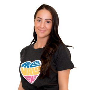 Melissa Perrotti Office Coordinator