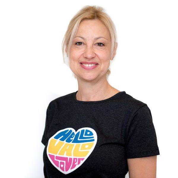 Olivera White Partner Manager