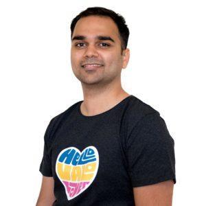 Vardhaman Deshpande Software Developer