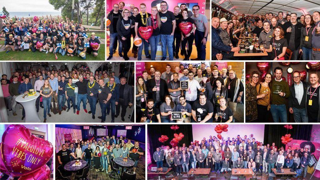 ESPC 2019 Community