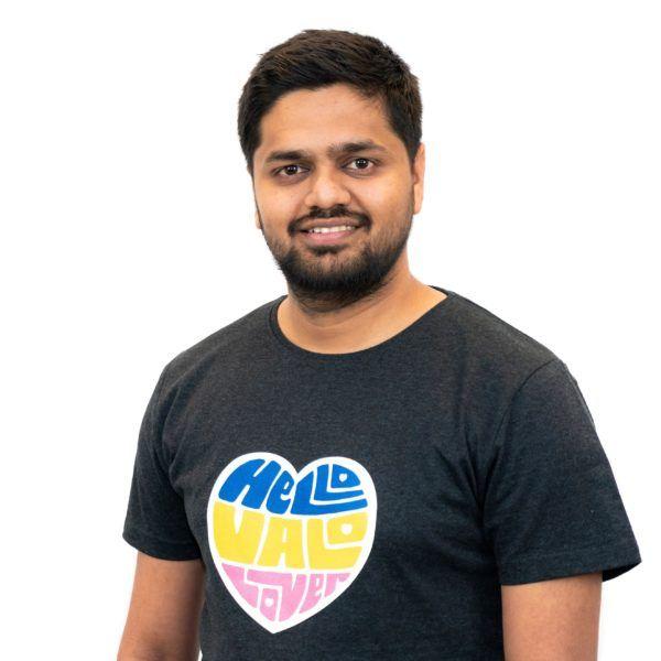 Rohan Kulkarni Support Engineer at Valo