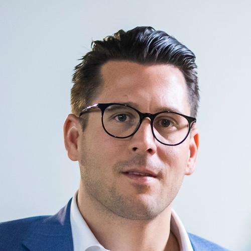Valo customer Louwman michael van Doremalen