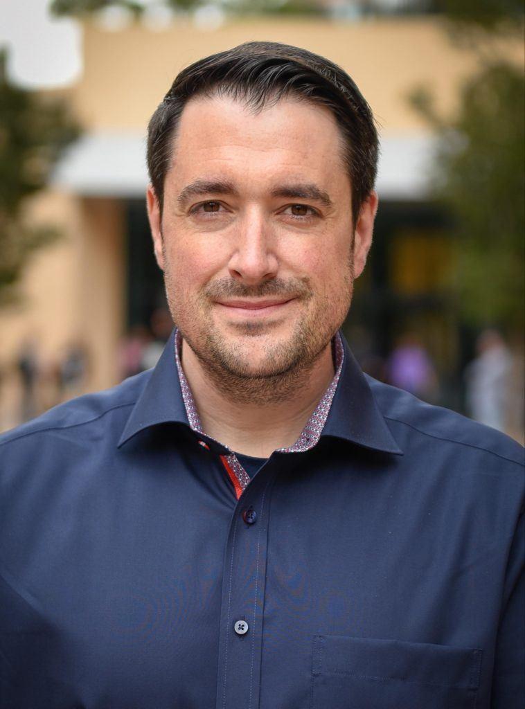 Michael Borell Valo Sales Lead EMEA