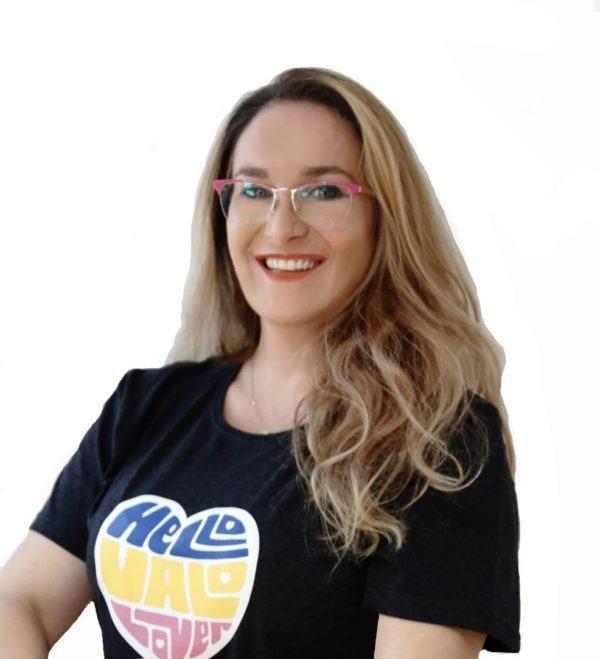 Shira Friedman, APAC Marketing 2a