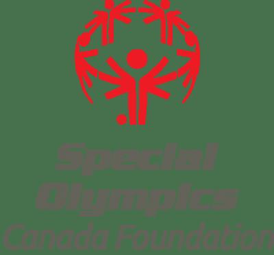 Valo Customer Special Olympics Canada