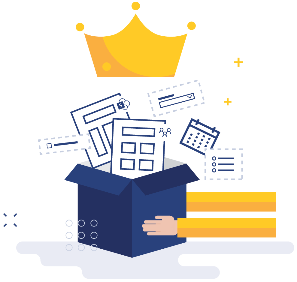 Add more detailed metadata to your Valo Teamwork Enterprise
