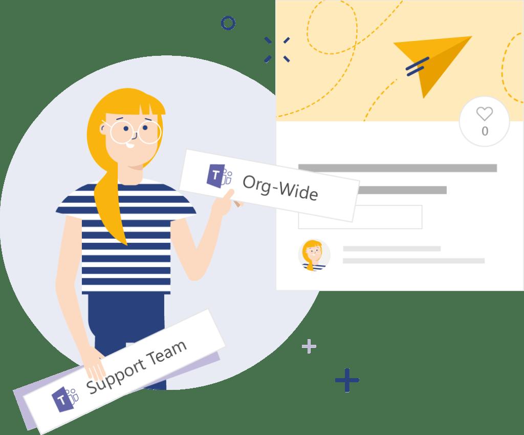Define the idea reach in Valo Ideas