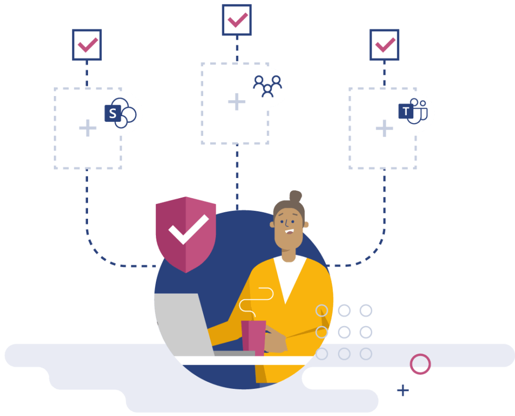 Easy and safe project management in Valo Teamwork
