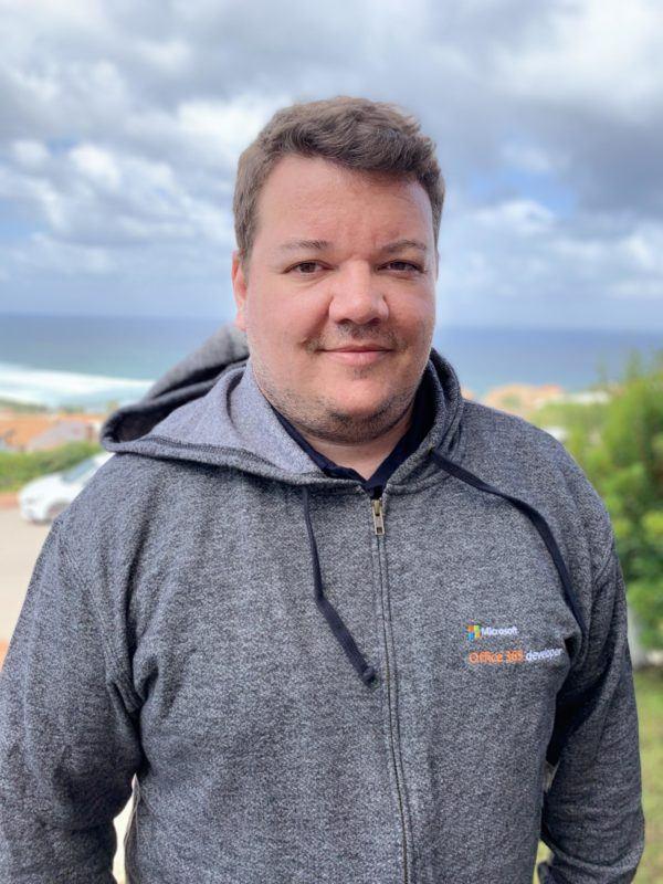Thomas Golles from Valo Partner Solvion