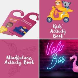 Valo Fest downloadables