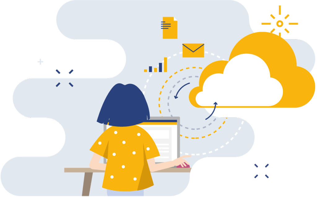 Valo intranet works both On cloud or on-prem