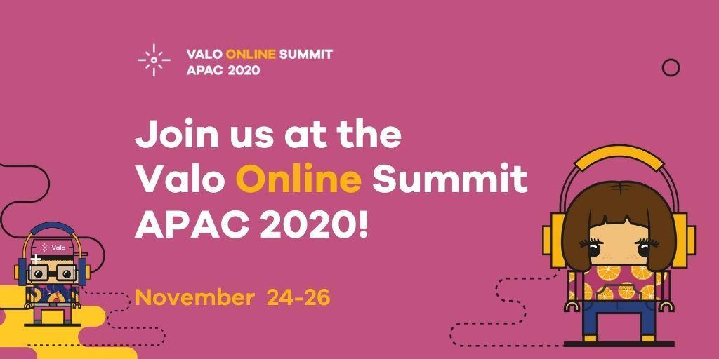 Valo Online Summit APAC 2020 (4)