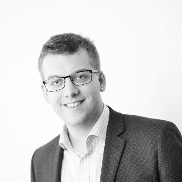 Ben Short Senior Consultant at Synergi