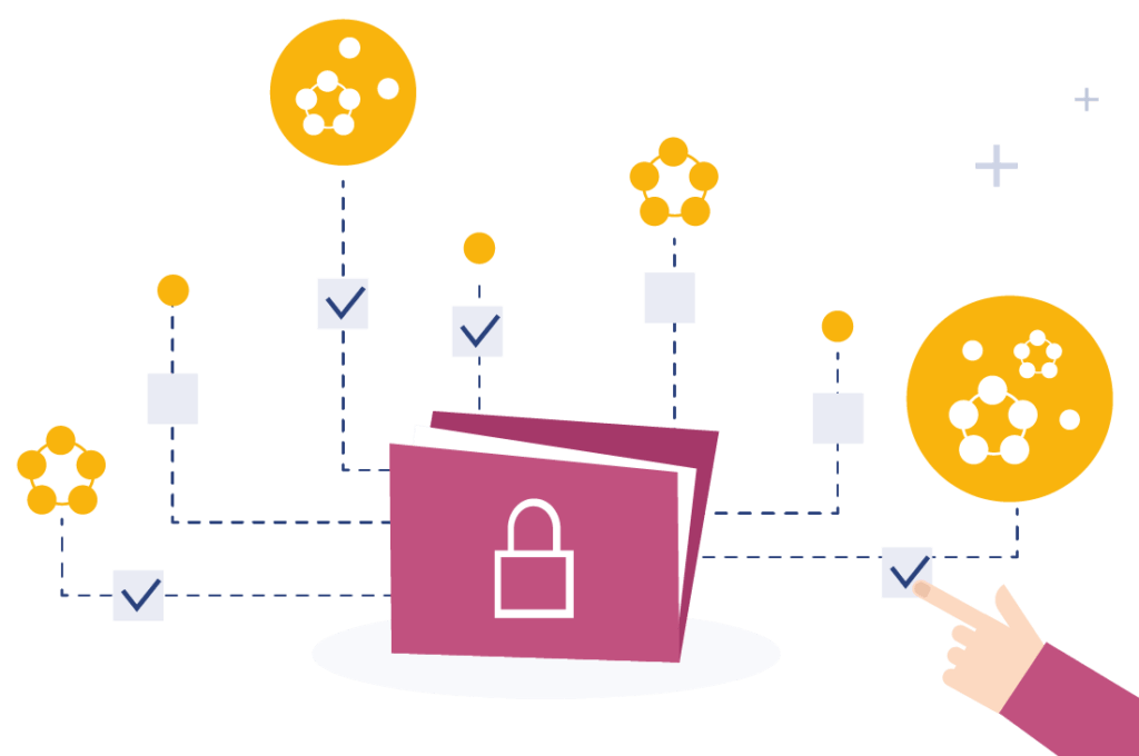 Flexible and instant permission management in Valo Entrance