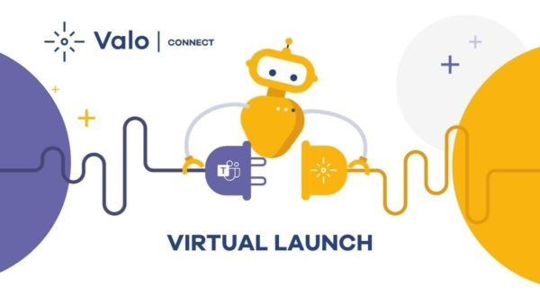 Valo Connect Virtual launch
