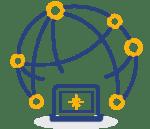 Valo Extranet icon