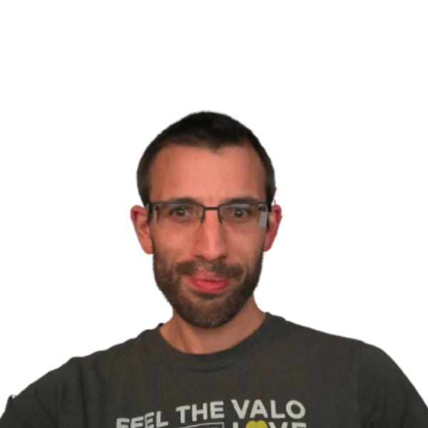 Yannick Plenevaux - Software Developer