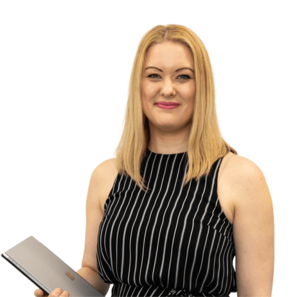 Hanna Hakio - Marketing Specialist