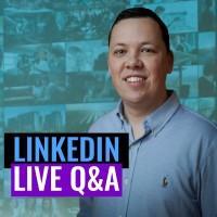 LinkedIn Live QAs Webinar
