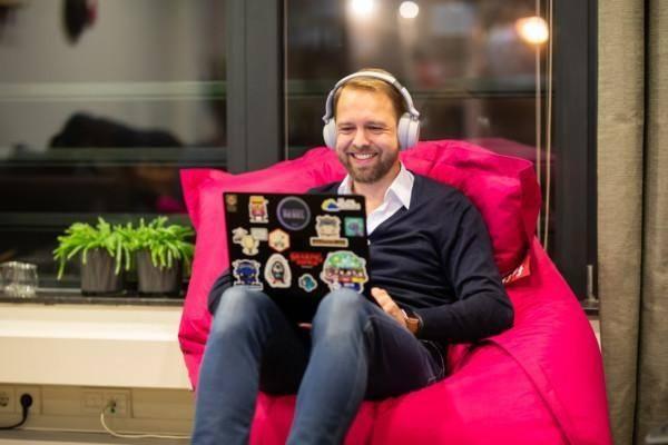 Maarten Eekels Portiva