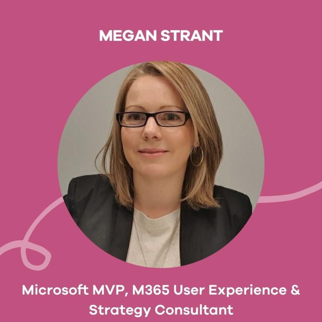 Megan Strant Speaker Valo Fest 2021 APAC