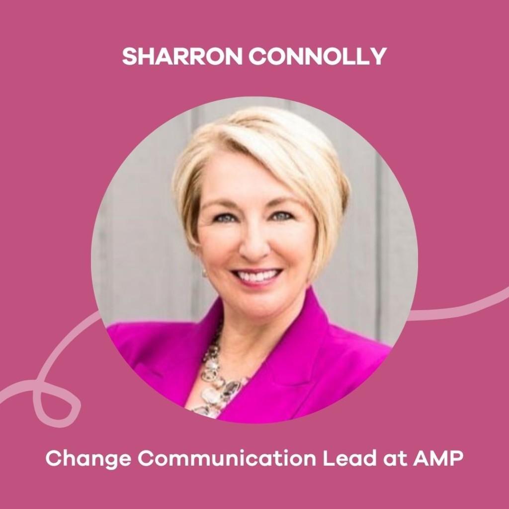 Sharron Connolly Speaker Valo Fest 2021 APAC