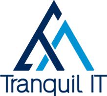 Tranquil IT partner logo