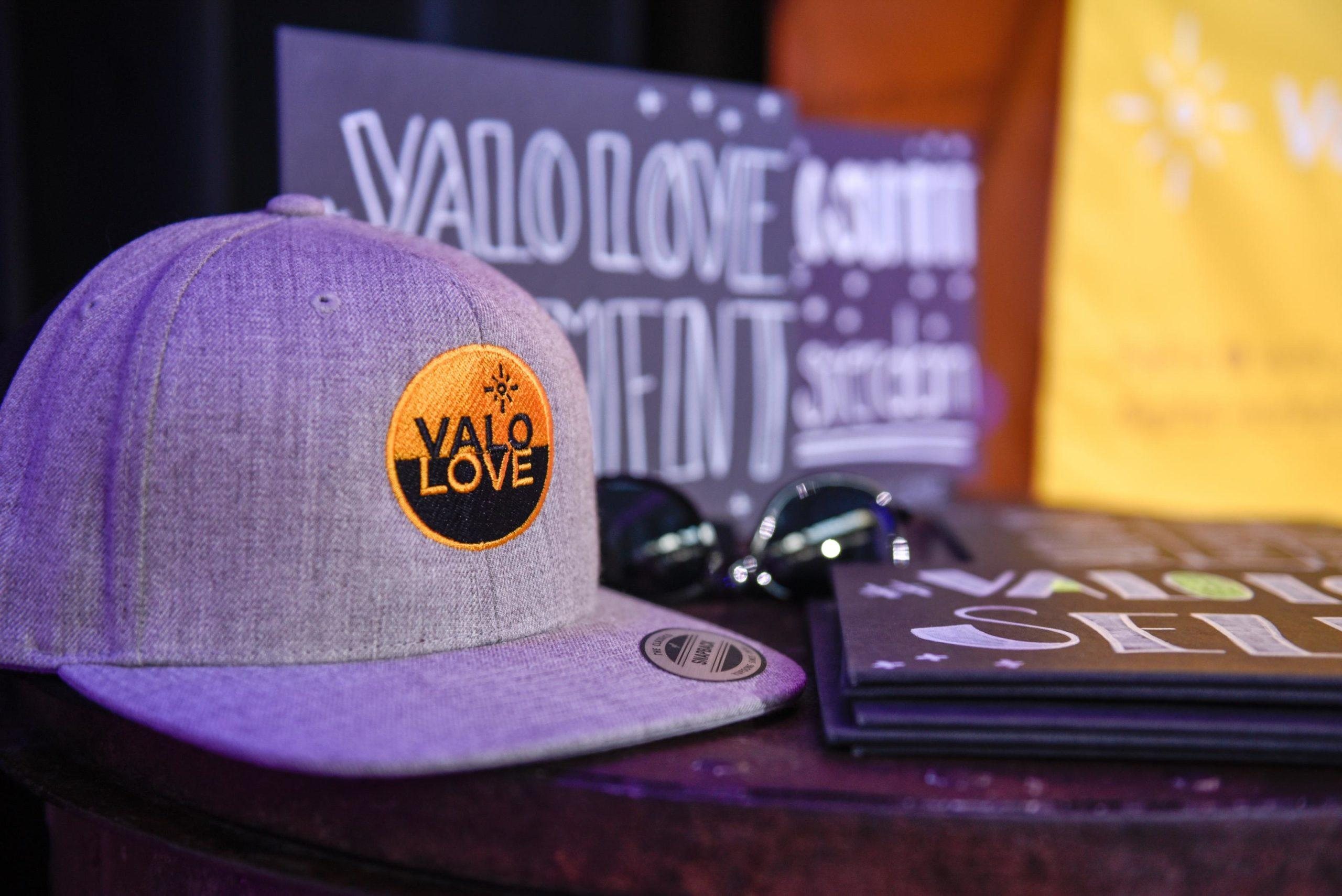 Valo Swag Events