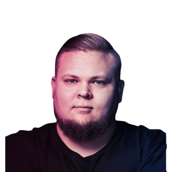 Mikael Hugg