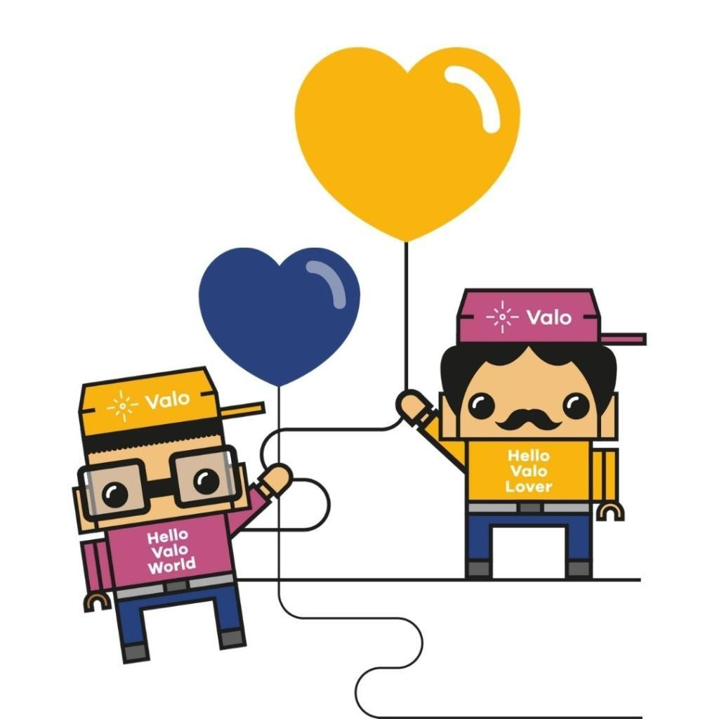 Valo Fest Partner Appreciation Day graphics (1)