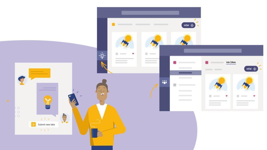 employee ideas program